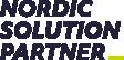 Nordic Solution Partner Logo